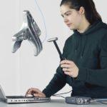 3D-Modellierung: Animation der Schwingformen