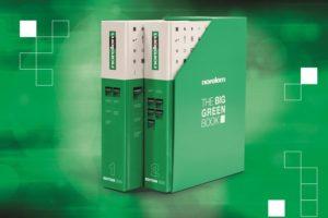 The Big Green Book Norelem-Katalog 2020