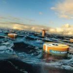 nsk-oceanh WEC-system NSK Kugelgewindetriebe im Einsatz
