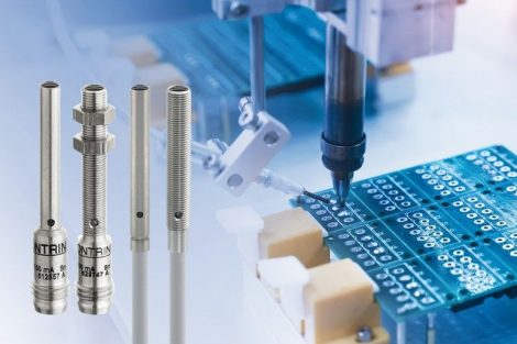 photoelektrische Sensoren