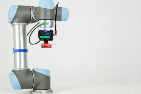 End-of-Arm-Vakuumwerkzeug