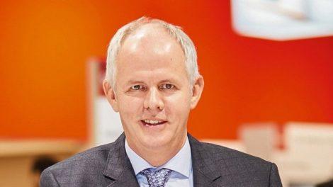 Uwe Prüßmeier, Senior Product Manager Drive Technology, Beckhoff Automation, Verl