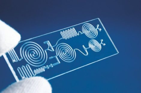 Fraunhofer-Institut für Lasertechnik ILT Laserschweißen