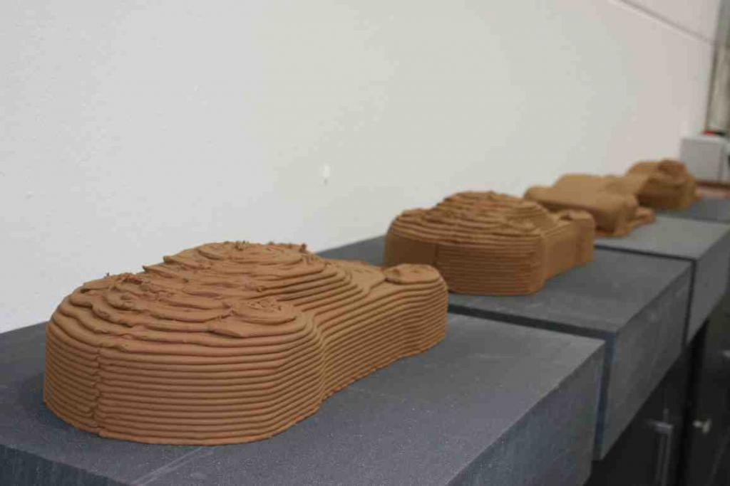 Autodesk-formnext-2019-Clay-Modell
